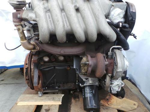 Motor AUDI A6 (4A2, C4) 2.5 TDI AEL 33480664