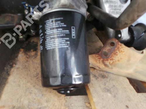 Motor AUDI A6 (4A2, C4) 2.5 TDI AEL 33480665