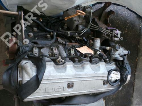 Motor AUDI A6 (4A2, C4) 2.5 TDI AAT ; 42382 33466087