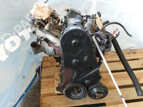 Motor AUDI 80 (89, 89Q, 8A, B3) 1.8 S NE ; 108128 33501751