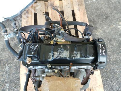 Motor AUDI 80 (89, 89Q, 8A, B3) 1.8 S NE ; 108128 33501752