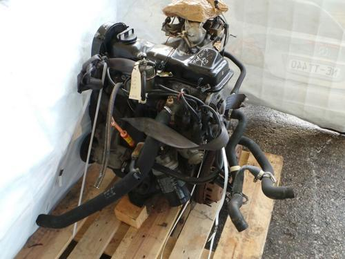 Motor AUDI 80 (89, 89Q, 8A, B3) 1.8 S NE ; 108128 33501753