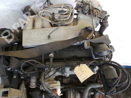 Motor AUDI 100 (4A2, C4) 2.3 E 83482 33466166