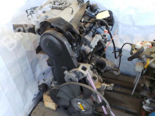 Motor AUDI 100 (4A2, C4) 2.3 E 83482 33466171