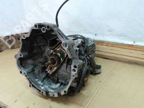 Schaltgetriebe AUDI 80 (89, 89Q, 8A, B3) 1.6 AKM 23029 33466312