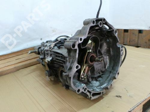 Schaltgetriebe AUDI 80 (89, 89Q, 8A, B3) 1.6 AKM 23029 33466314