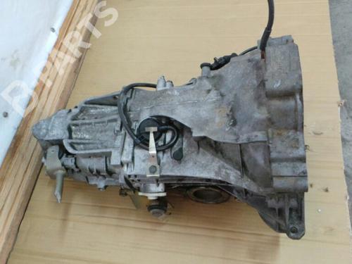 Schaltgetriebe AUDI 80 (89, 89Q, 8A, B3) 1.6 AKM 23029 33466315