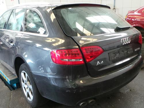 AUDI A4 Avant (8K5, B8) 2.0 TDI (143 hp) [2008-2015] 32445059