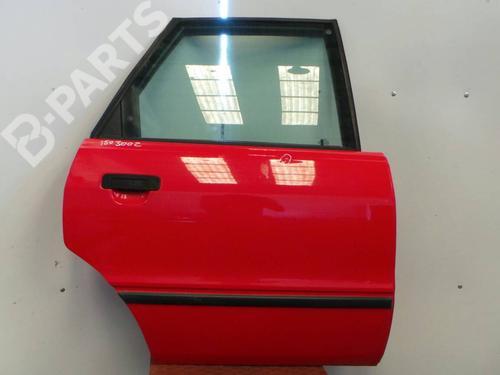 Tür rechts hinten 80 (8C2, B4) 1.9 TDI (90 hp) [1991-1994] 1Z 29061
