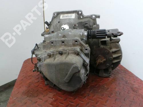 Caixa velocidades manual CHRYSLER VOYAGER / GRAND VOYAGER III (GS) 2.5 TD  98305