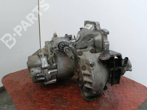 Caixa velocidades manual CHRYSLER VOYAGER / GRAND VOYAGER III (GS) 2.5 TD  98306