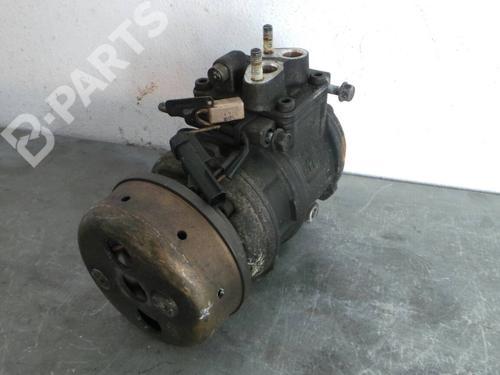 Compressor A/C CHRYSLER VOYAGER / GRAND VOYAGER III (GS) 2.5 TD  136302
