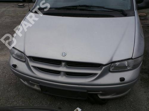 Pára-choques frente CHRYSLER VOYAGER / GRAND VOYAGER III (GS) 2.5 TD  137739