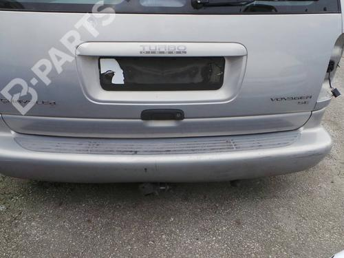 Pára-choques traseiro CHRYSLER VOYAGER / GRAND VOYAGER III (GS) 2.5 TD  137742