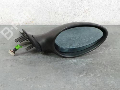 Side Mirror Alfa Romeo 156 1997-2003 Electric Thermal Left Side
