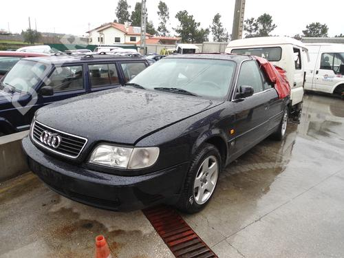 AUDI A6 (4A2, C4) 2.5 TDI (140 hp) [1994-1997] 32445078