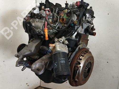 1Z ; 377135 Motor 80 (8C2, B4) 1.9 TDI (90 hp) [1991-1994]  8113063