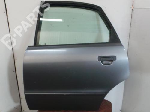 Tür links hinten A4 (8D2, B5) 1.9 TDI (90 hp) [1995-2000]  6416856