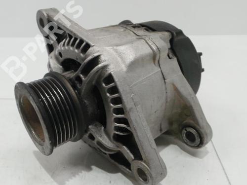 63321613 Alternador BRAVO I (182_) 1.9 JTD (100 hp) [2000-2001] 182 B9.000 6801088