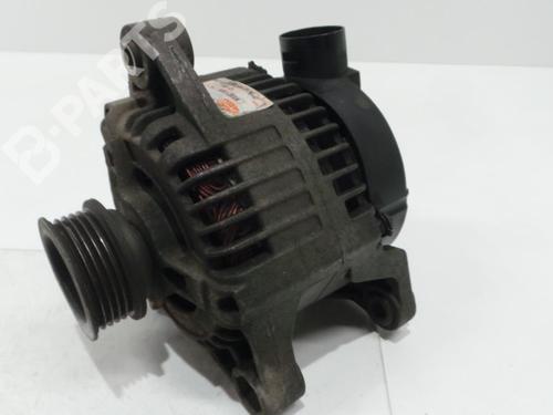 63321328; 85A Alternador BRAVA (182_) 1.6 16V (182.BB) (103 hp) [1996-2001] 182 A4.000 7230662
