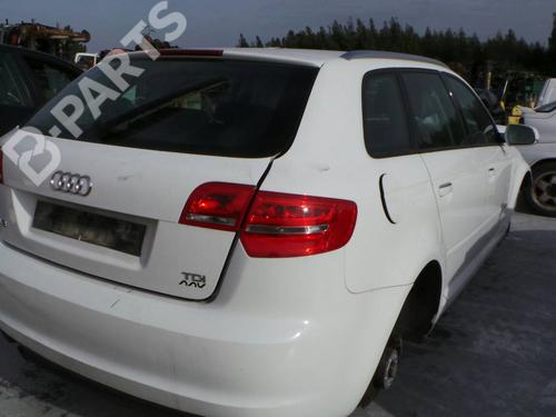 AUDI A3 Sportback (8PA) 1.6 TDI (105 hp) [2009-2013] 32435063