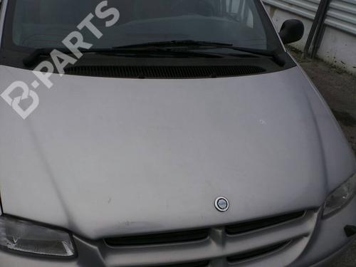 Capot CHRYSLER VOYAGER / GRAND VOYAGER III (GS) 2.5 TD  33468024