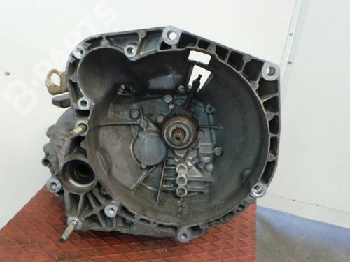 Boîte de vitesse manuelle 156 (932_) 1.6 16V T.SPARK (932.A4, 932.A4100) (120 hp) [1997-2005] AR 67601 120091