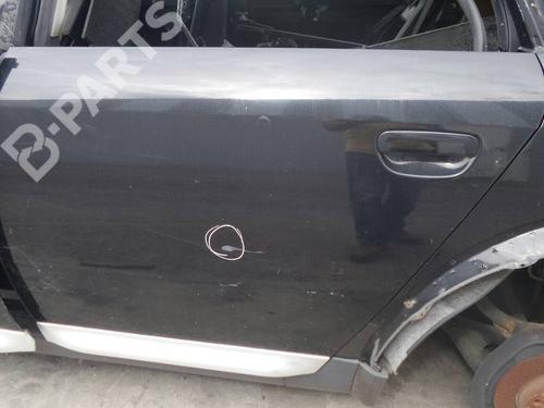 Tür links hinten ALLROAD (4BH, C5) 2.5 TDI quattro (180 hp) [2000-2005] AKE 229782