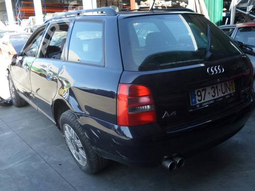 AUDI A4 Avant (8D5, B5) 1.9 TDI (115 hp) [2000-2001] 32445022