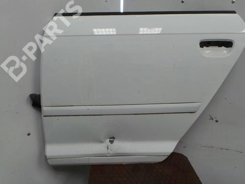 Tür links hinten A3 Sportback (8PA) 1.6 TDI (105 hp) [2009-2013] CAYC 292073