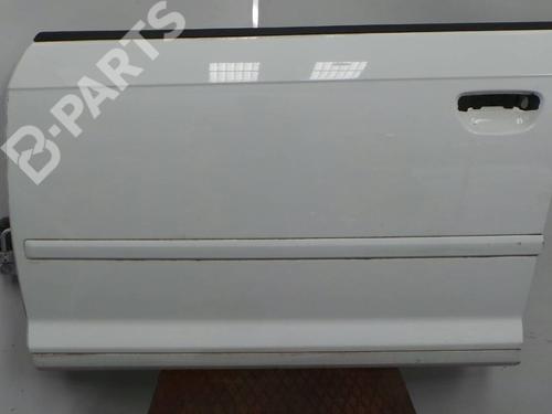 Tür links vorne A3 Sportback (8PA) 1.6 TDI (105 hp) [2009-2013] CAYC 34788