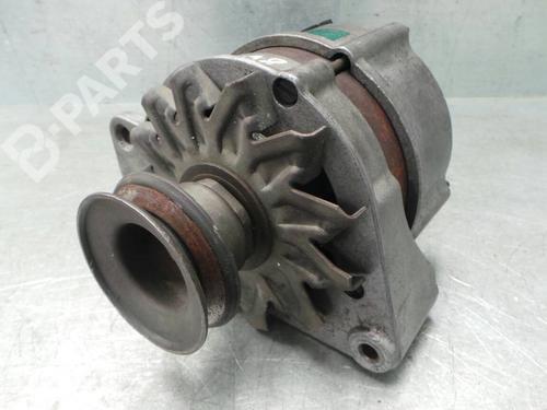 45A  0120489367  068903029R Alternator 80 (81, 85, B2) 1.6 TD (70 hp) [1981-1986] CY 316952
