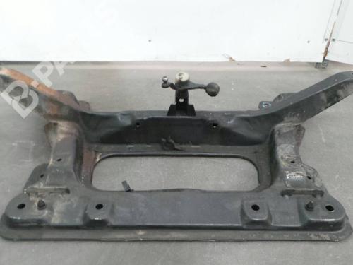 Bakaxel XSARA (N1) 1.9 TD (90 hp) [1997-2000] DHY (XUD9TE/Y) 319659