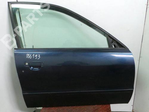 Tür rechts vorne A4 (8D2, B5) 1.6 (100 hp) [1994-2000]  186193