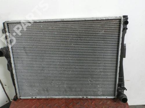 Radiador de água 3 Touring (E46) 320 d (136 hp) [2000-2001] M47 D20 (204D1) 862957