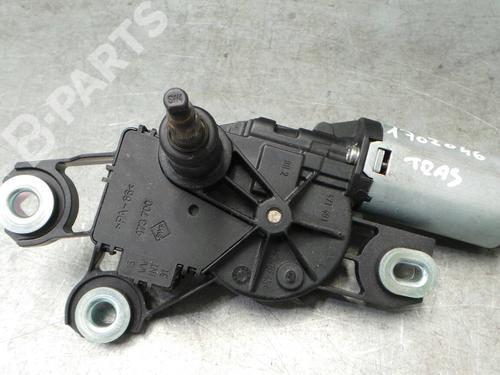 6J4955711A ; W000051412; Bakrute vindusviskermekanisme IBIZA IV (6J5, 6P1) 1.6 TDI (105 hp) [2009-2015]  899084