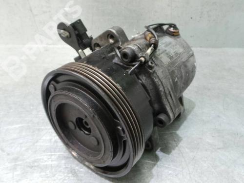 64528390228  SS-96D1 Compressor A/C 3 (E36) 318 tds (90 hp) [1995-1998] M41 D17 (174T1) 1150618