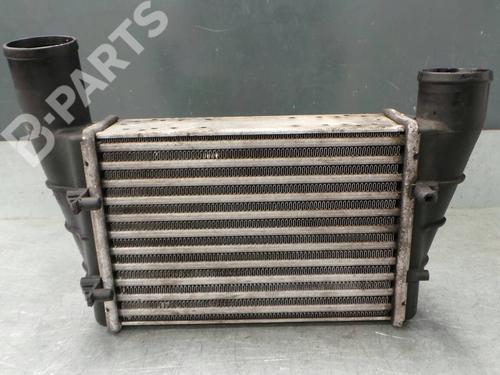 058145805A Intercooler A6 (4B2, C5) 1.8 T (150 hp) [1997-2005]  1193951