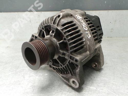 254169B  1247288 Generator 5 (E34) 518 i (115 hp) [1994-1995] M43 B18 (184E2) 1195140