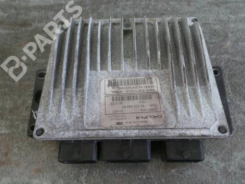 Motorstyringsenhet CITROËN C3 I (FC_, FN_) 1.4 16V HDi 9650043480 5713814