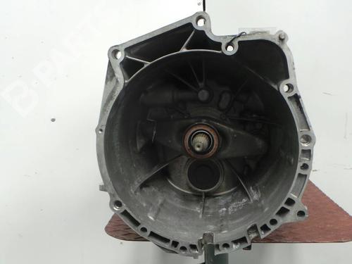 MTF-LT-2 ; 2300-7533513 Schaltgetriebe 1 (E87) 120 d (163 hp) [2004-2011]  1784935