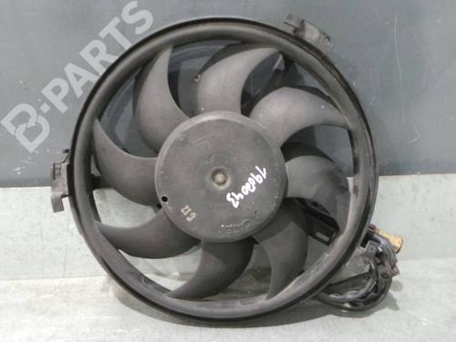 Kjølevifte elektrisk A4 Avant (8D5, B5) 1.9 TDI (110 hp) [1996-2001] AFN 2689839