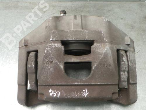 Esquerda Hovedcylinder A6 Allroad (4FH, C6) 3.0 TDI quattro (233 hp) [2006-2008] ASB 3023856