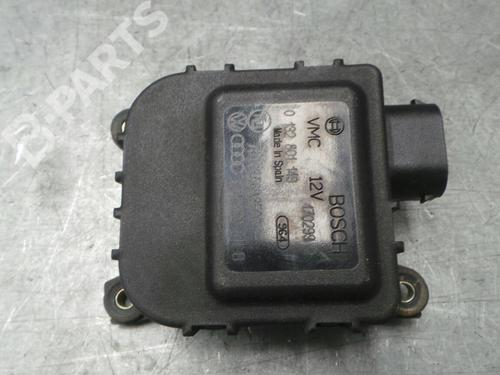 8D1820511B ; 0132801149 Elektronisk modul A4 Avant (8D5, B5) 1.9 TDI (110 hp) [1996-2001] AFN 3147196