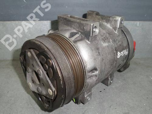 8A0260805AD AC-Kompressor 80 Avant (8C5, B4) 1.9 TDI (90 hp) [1992-1996] 1Z 3196849