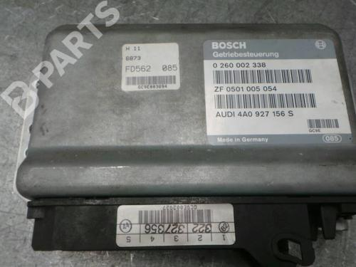 0260002338 ; 0501005054 ; 4A0927156S Automatisk girkasse styreenhet A6 Avant (4A5, C4) 2.5 TDI (114 hp) [1995-1997] AAT 3253022