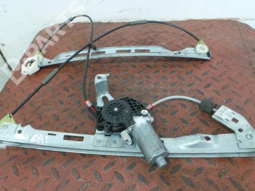 Elevador vidro frente direito 206+ (2L_, 2M_) 1.4 HDi eco 70 (68 hp) [2009-2013] 8HZ (DV4TD) 3361829