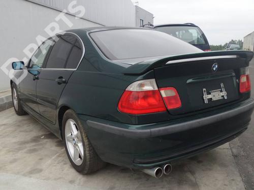 Cremallera direccion BMW 3 (E46) 328 i 7852974489 ; 1096906 32454759