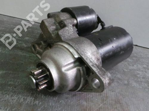 0001121016; 02T911023E Motor de arranque POLO (9N_) 1.2 12V (64 hp) [2001-2007] AZQ 3516732