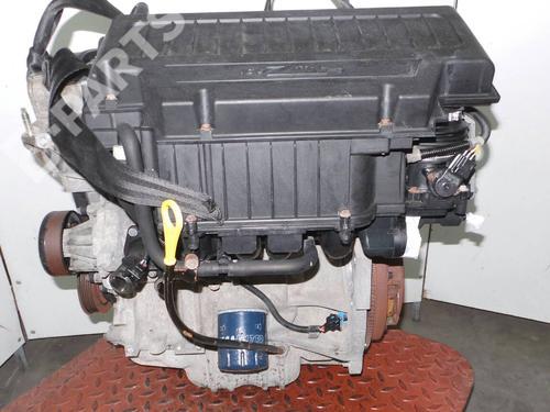DHF; 2Y85518 Engine FIESTA IV (JA_, JB_) 1.25 i 16V (75 hp) [1995-2002] DHF 4066258